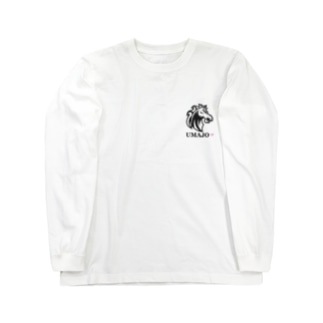 馬5 Long sleeve T-shirts
