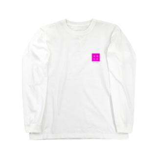 ABCD包囲網 Long sleeve T-shirts