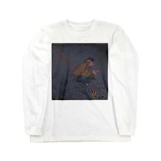 る Long sleeve T-shirts