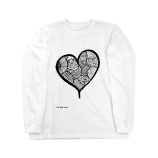 dialog Long sleeve T-shirts