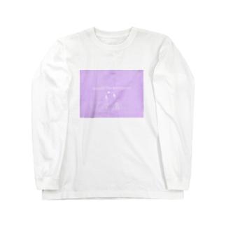 お主も悪よのう Long sleeve T-shirts