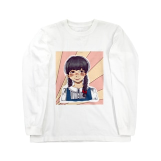 僕らのかちえ Long sleeve T-shirts
