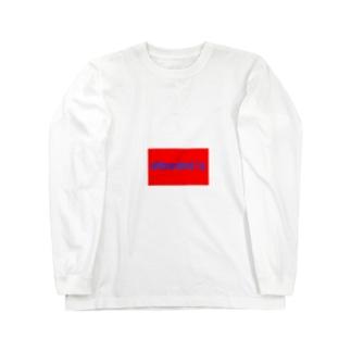 アラビアン Long sleeve T-shirts