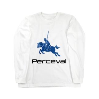 パーシヴァル Long sleeve T-shirts