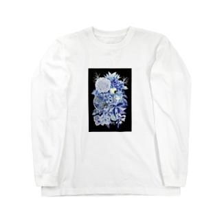 光源 Long sleeve T-shirts