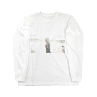はむお2017 Long sleeve T-shirts