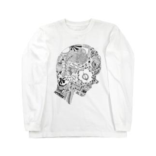 thrtm Long sleeve T-shirts