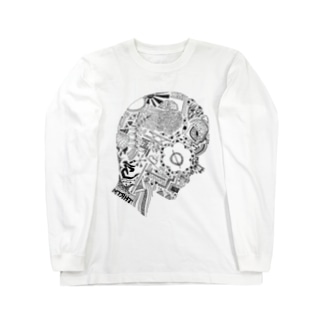 thrtm Long sleeve T-shirts