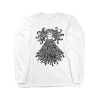 めめ Long sleeve T-shirts