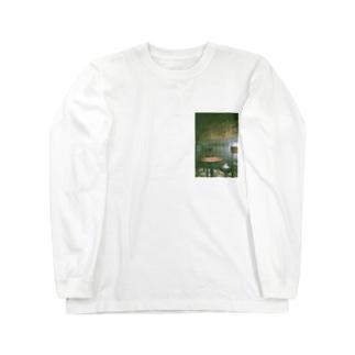 スモーカーズ ダイ ヤンガー Long sleeve T-shirts
