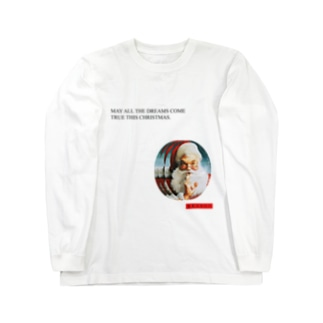 WISH YOU THE BEST  Long sleeve T-shirts