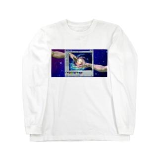 SF Long sleeve T-shirts