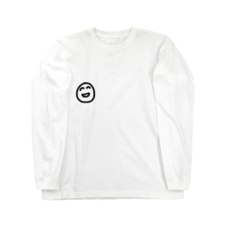 人生ハードモード! Long sleeve T-shirts