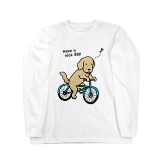 bicycle 2 Long sleeve T-shirts