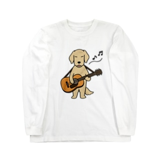 guitar Long sleeve T-shirts