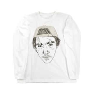 城戸 Long sleeve T-shirts