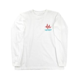 心音 Long sleeve T-shirts