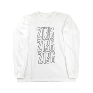 21:36 Long sleeve T-shirts