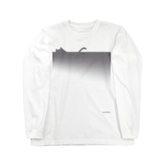 KAGENUKO(白推奨) Long sleeve T-shirts