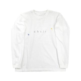chooslr Long sleeve T-shirts
