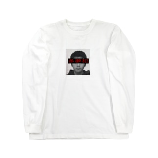 多夢犯 Long sleeve T-shirts