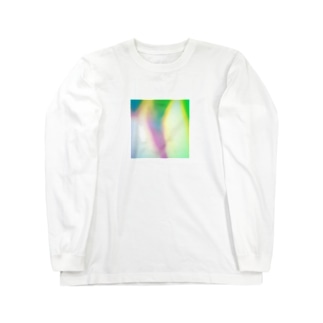 Ambient Light Long sleeve T-shirts