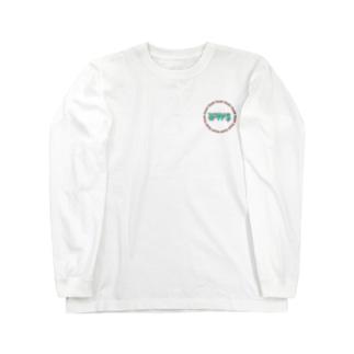 ROUND YAAS Long sleeve T-shirts