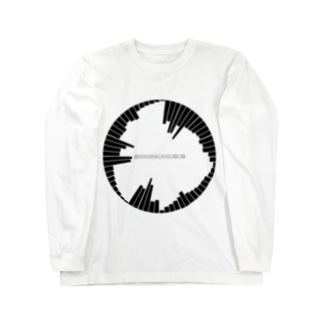 Voice!!! W Long sleeve T-shirts
