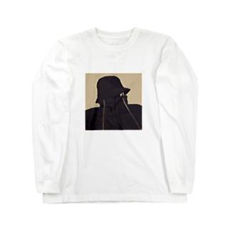 きぺ Long sleeve T-shirts
