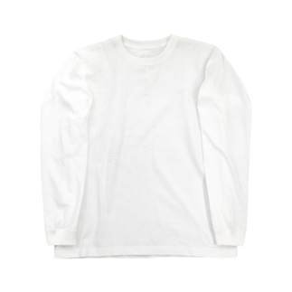 麻の葉柄 カラー Long sleeve T-shirts