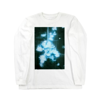 海月 Long sleeve T-shirts