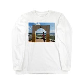さびしい品々 Long sleeve T-shirts