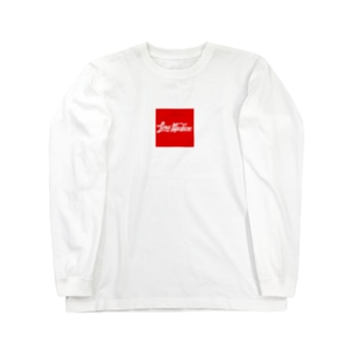 LOVEマシーン(軟体) Long sleeve T-shirts