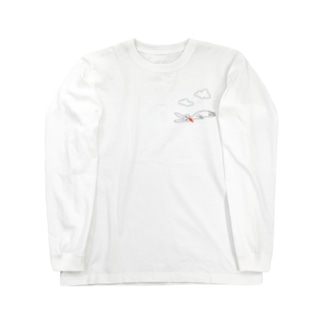 TOKO * BUSIのPACARA@SHI Long sleeve T-shirts