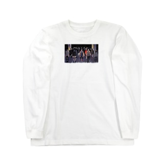 notitle Long sleeve T-shirts