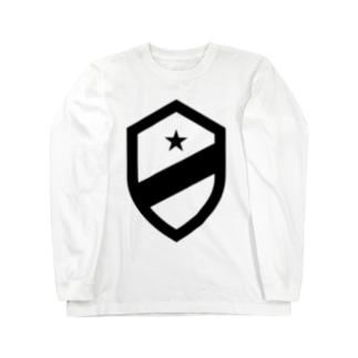 JENCO IMPORT & CO.  LOGO Long sleeve T-shirts