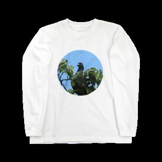 abelestのぽっぽ Long sleeve T-shirts