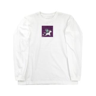 unicorn Long sleeve T-shirts
