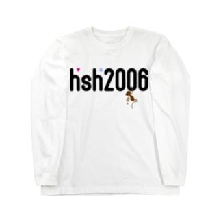 hsh2006 Long sleeve T-shirts