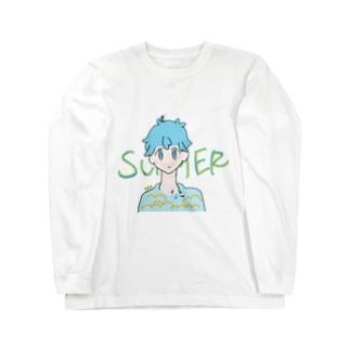 SummerBoy Long sleeve T-shirts