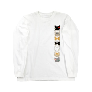 7nyans Long sleeve T-shirts