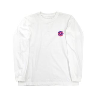 FM71.9 Long sleeve T-shirts