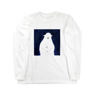 Fidget Long sleeve T-shirts