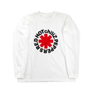 chiliZ   Long sleeve T-shirts