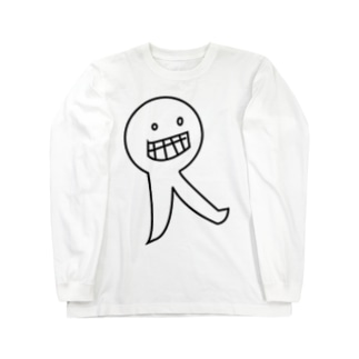 re-BOT Long sleeve T-shirts