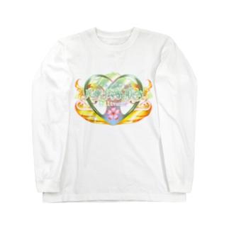 民族伝承歌(スゥィルトヴァンネ) Long sleeve T-shirts