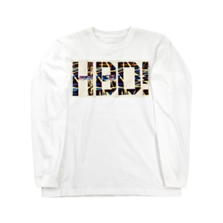 HBD! Long sleeve T-shirts