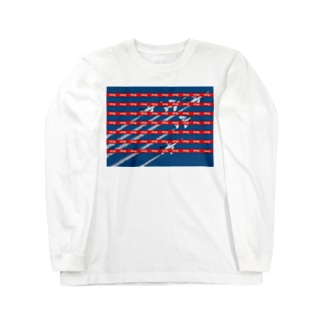 mog  1 Long sleeve T-shirts