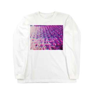 puchiプチプチ Long sleeve T-shirts