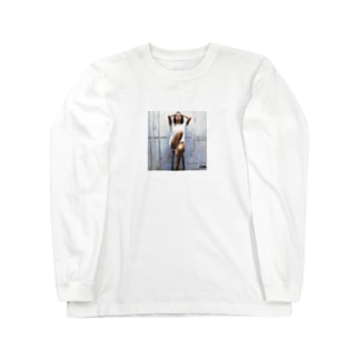 セレーナ・ゴメス  Selena Gomez Long sleeve T-shirts